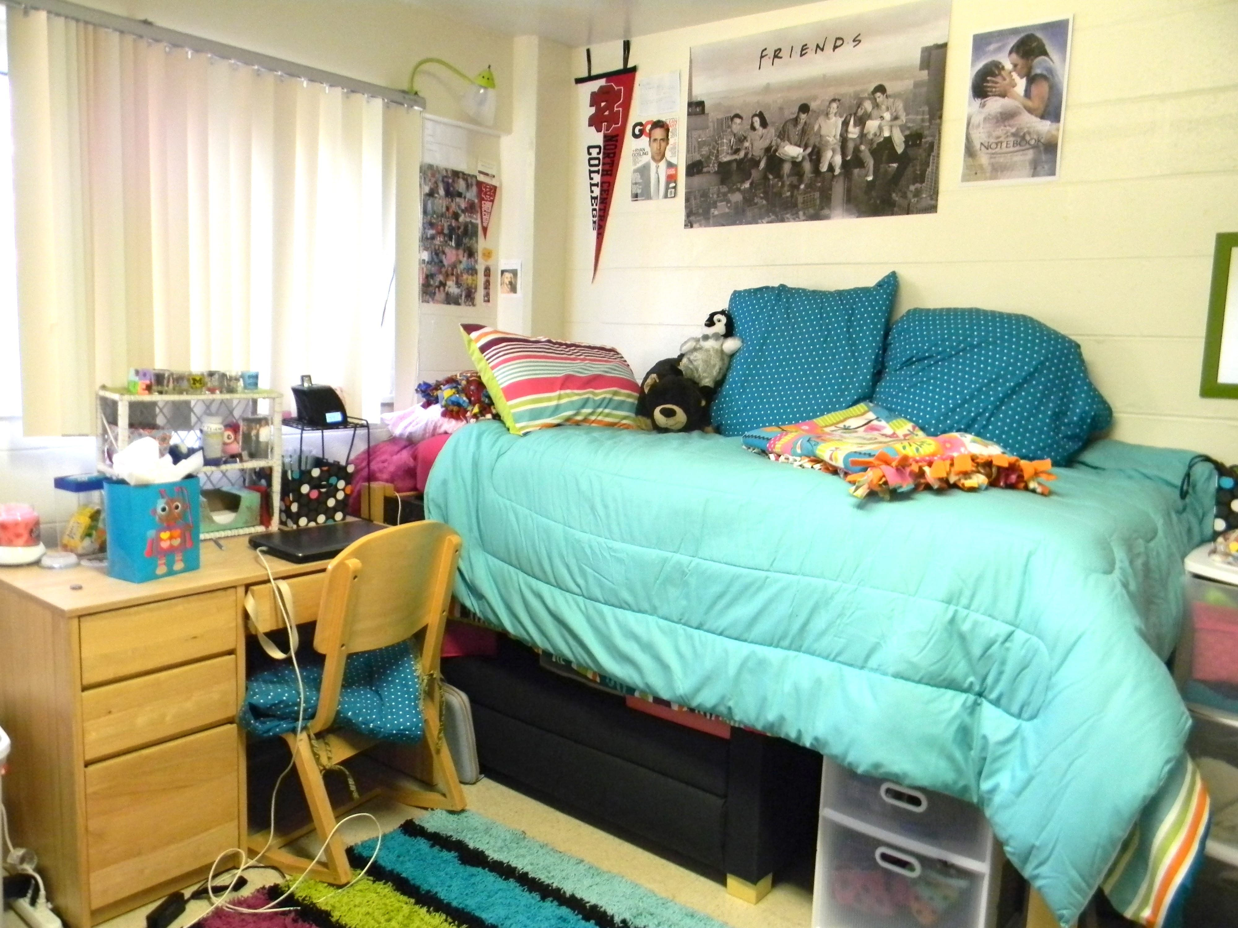 Tips To Make A Dorm Room A Home The Tennessee Tribune