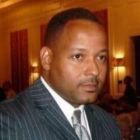 Rev. Keith Caldwell,