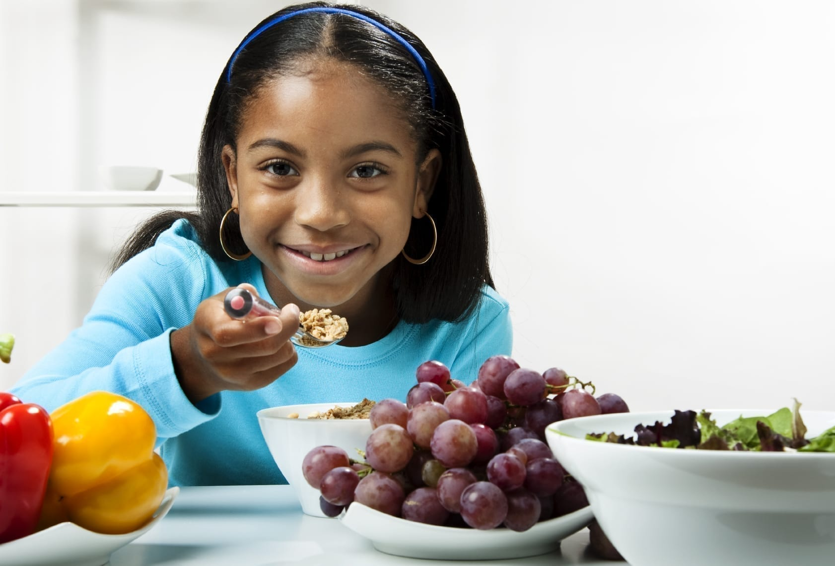 Smart Tips for Kids Eat Right Month - The Tennessee Tribune