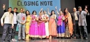 IAN committee from left to right Nehal Mehta,Amit Kumar, VP Srivastan Pallavaram, Preeti Kumar, IAN President Hetal Mehta,Shalini Dixit, Rajni Gupta,Sujana Sawhney, Pranjali Chattopadhyay,Poonam Patodia, Atul Malhotra, Pravin Lokhande.