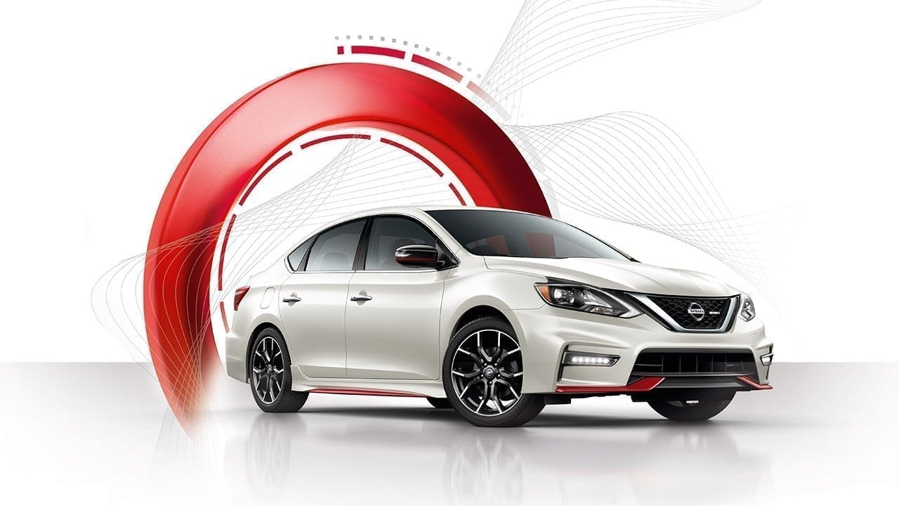 2017 Nissan Sentra NISMO - The Tennessee Tribune