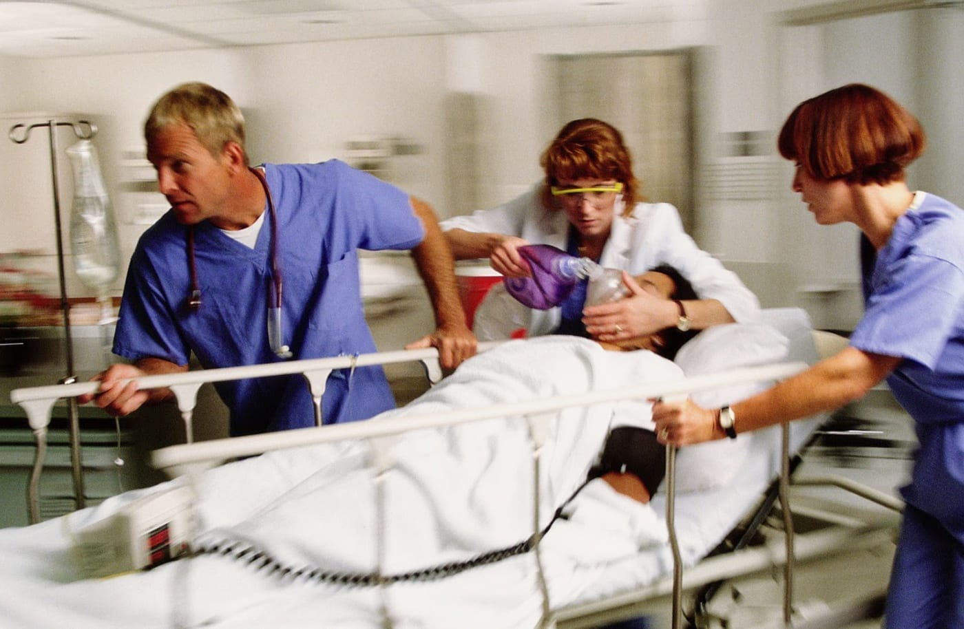 Health Insurance Tips for Emergency Room Visits - The Tennessee Tribune