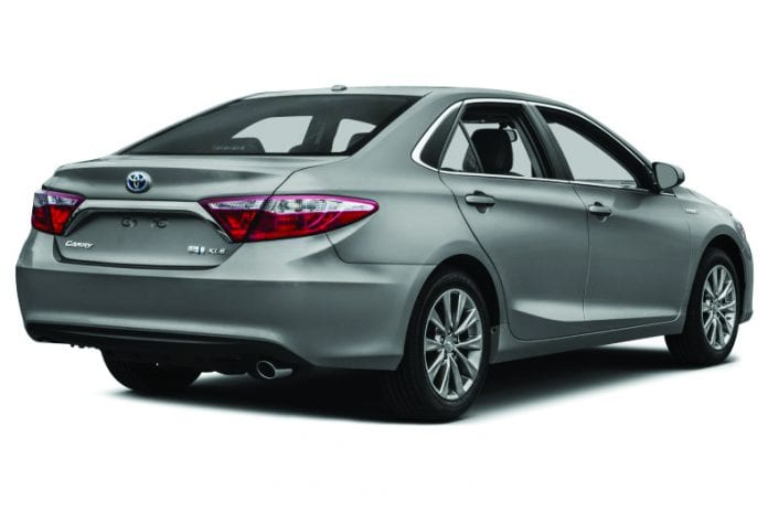 2017 toyota camry hybrid xle the tennessee tribune. Black Bedroom Furniture Sets. Home Design Ideas