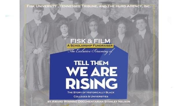 Fisk Fundraiser, Documentary Coming Next Week at Belcourt ...