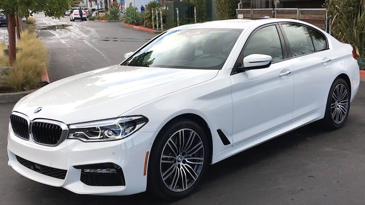 2017 bmw 530i   the tennessee tribune