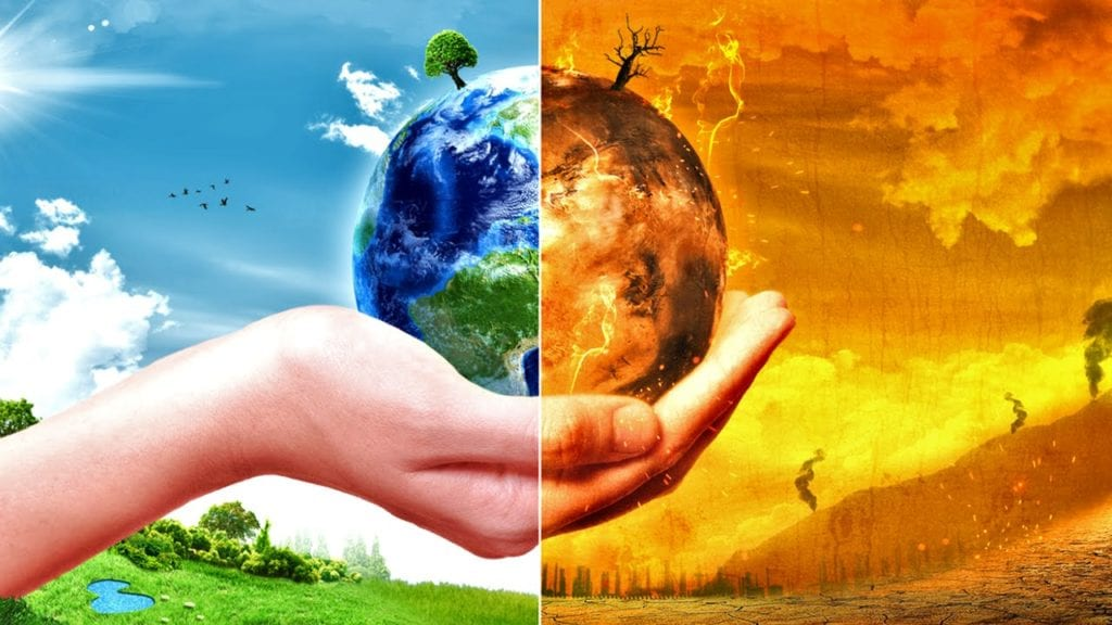 the climate gap the tennessee tribune