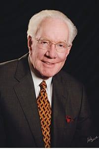 Ben R  Rechter: Easter Seals Tennessee's Nashvillian of the