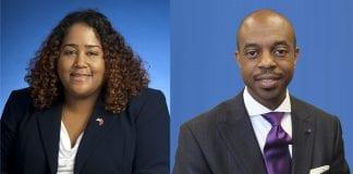 Tennessee Black Caucus