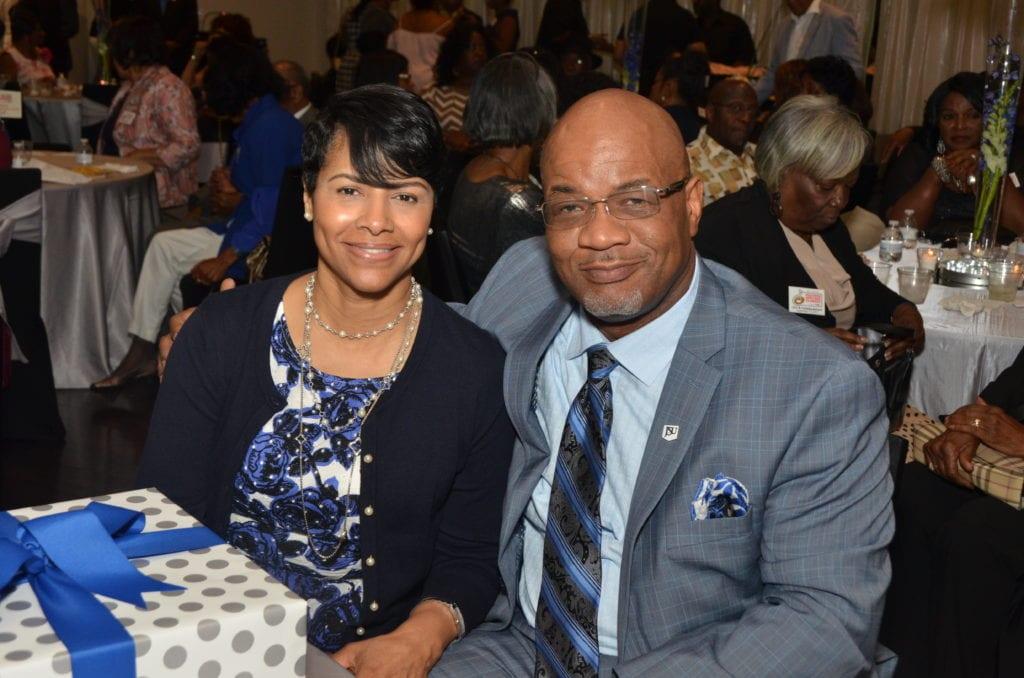 5Jackson St. Pres. Dr. William B. Bynum & Wife Deborah Elaine Bynum,