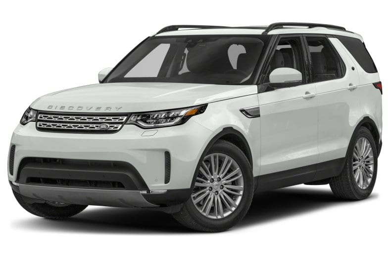 2017 land rover discovery hse luxury td6 the tennessee tribune. Black Bedroom Furniture Sets. Home Design Ideas
