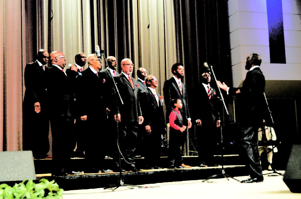 12.Annesdale-Cherokee M<B Church Male Chorus-