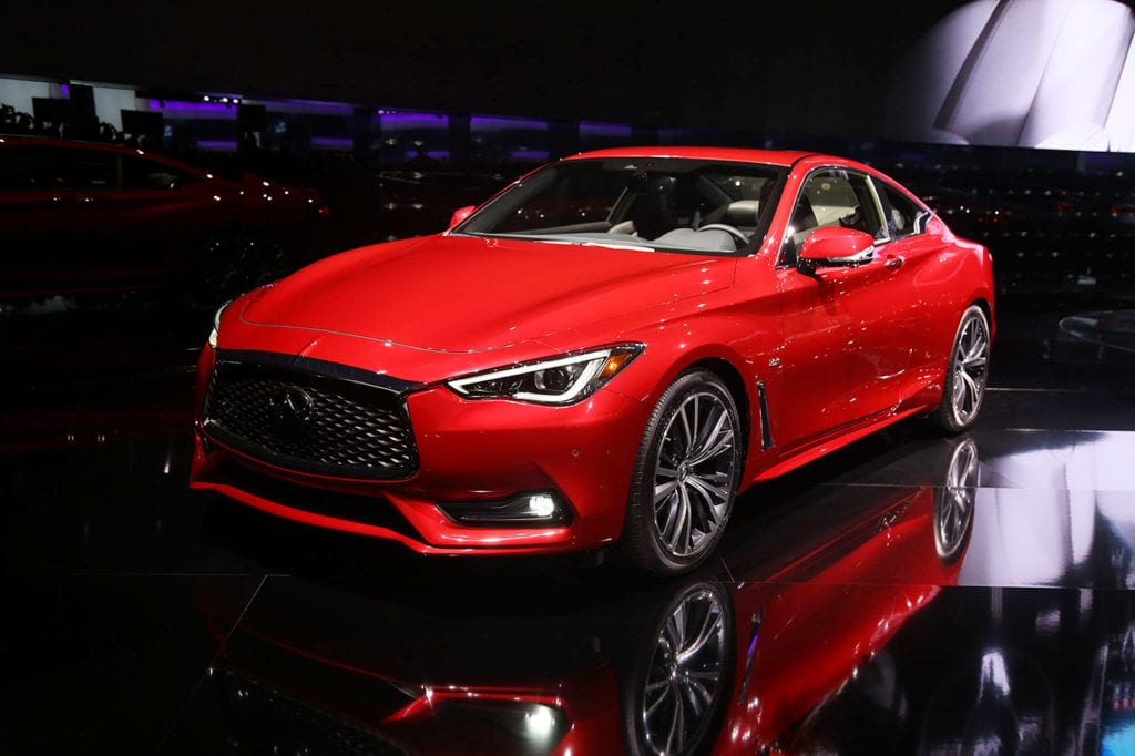 2017 infiniti q60 sport the tennessee tribune. Black Bedroom Furniture Sets. Home Design Ideas