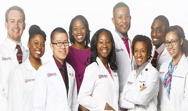Meharry Medical School >> The Economic Impact Of Meharry Medical College The Tennessee Tribune