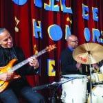 Bobby Felder Band Members