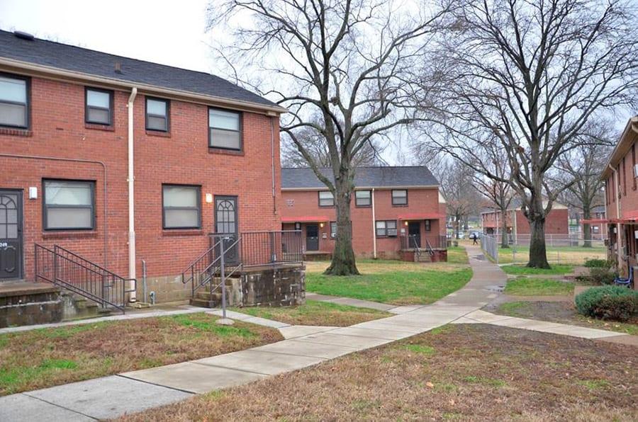 Edgehill Apartments – Family