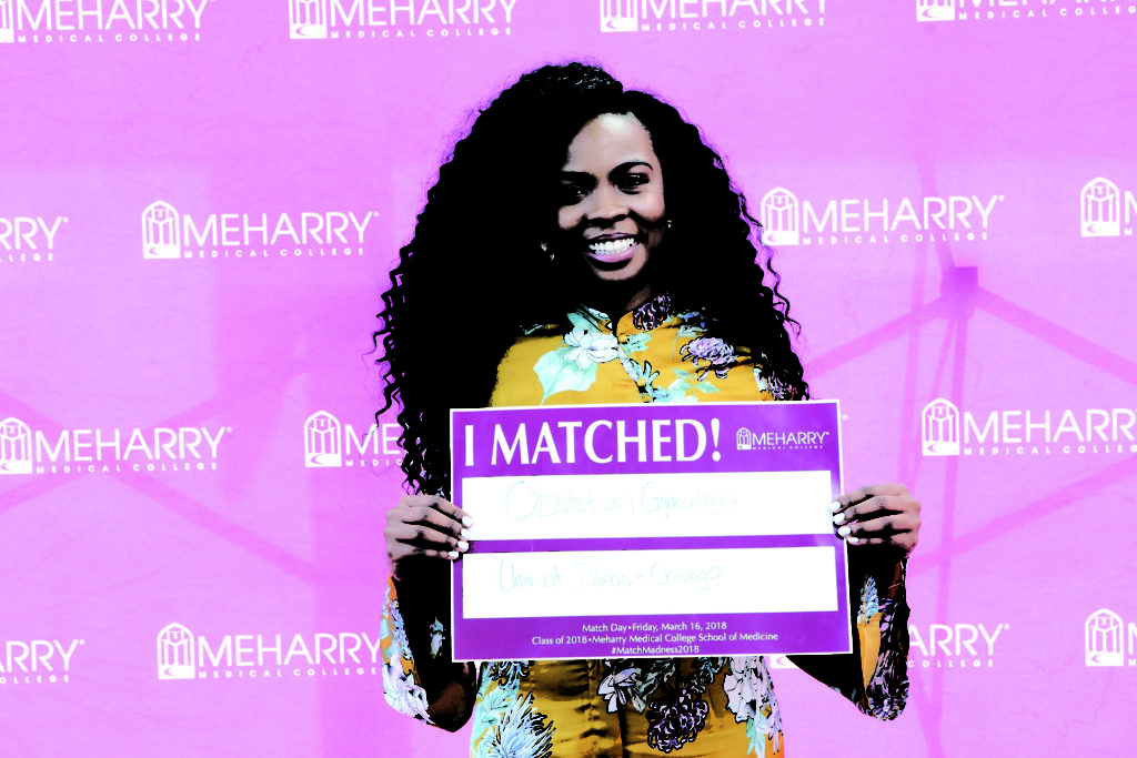 Meharry's Match Day Ceremony 2018 - The Tennessee Tribune