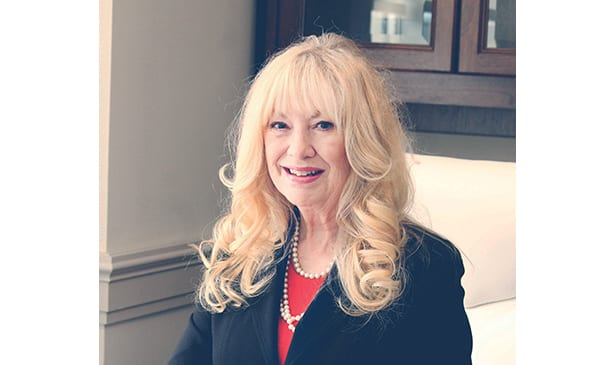 8544463c084a Candidate Sherry Jones Wants to Advocate for Kids as Juvenile Court Clerk