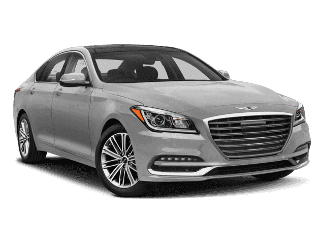 2018 Hyundai Genesis G80 The Tennessee Tribune