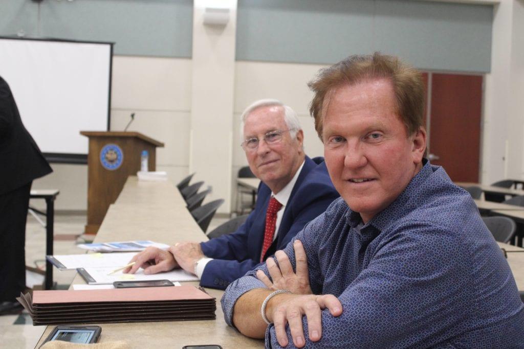 TomWhite & RoyDale