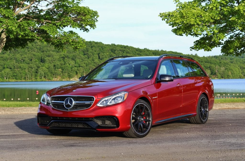 2019 Mercedes Benz Amg E63 S Wagon The Tennessee Tribune