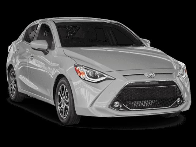 2019 Toyota Yaris Sedan The Tennessee Tribune