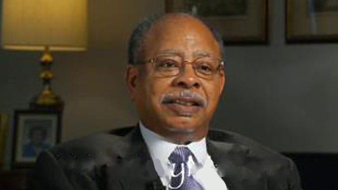 Samuel Houston Howard
