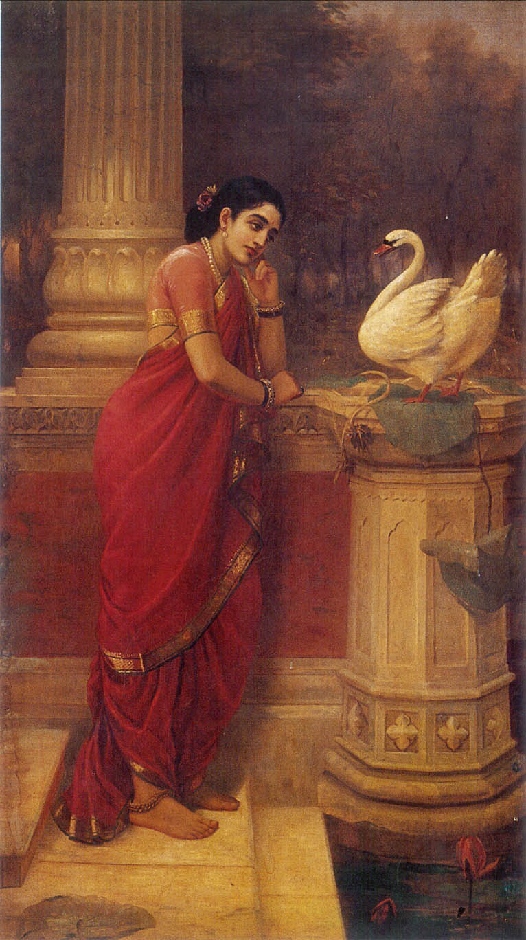 New Museum To Showcase Indian Artist Raja Ravi Varma S Legacy The Tennessee Tribune