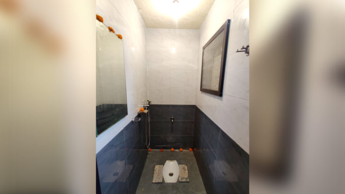 In Slum Near Mumbai, Youth Group Builds Special Room For ...