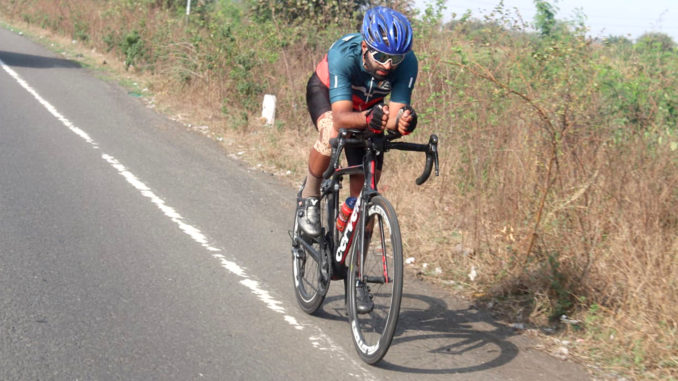 VIDEO: From Kashmir To Kanyakumari: India's Adil Teli Pedals Into Fame - The Tennessee Tribune