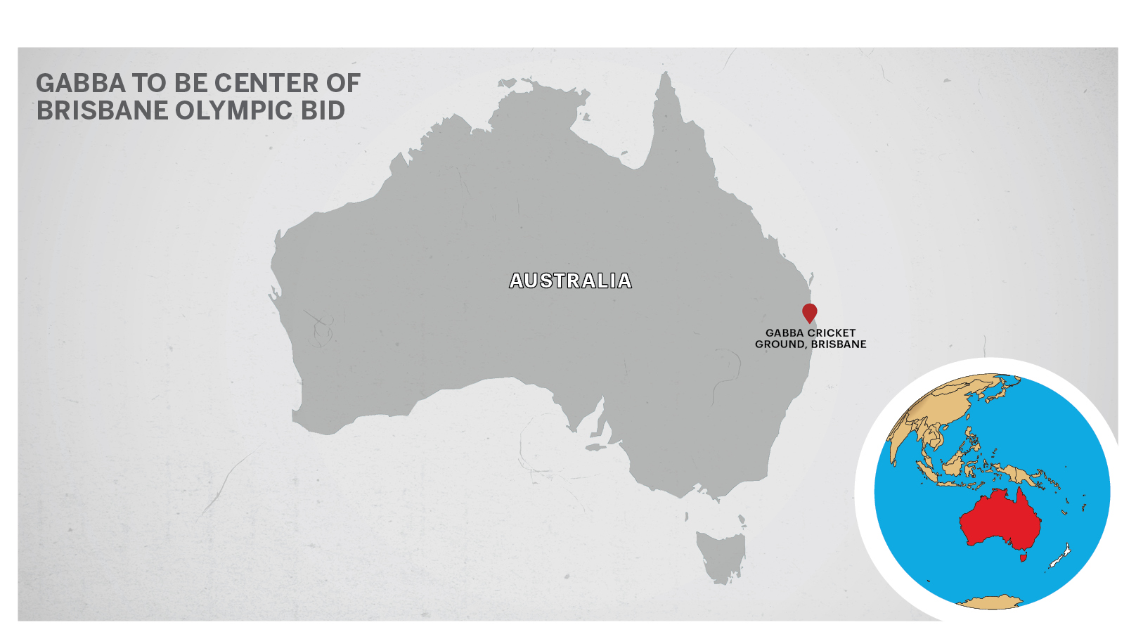 Gabba Cricket Ground To Be Center Of Brisbane Olympic Bid ...