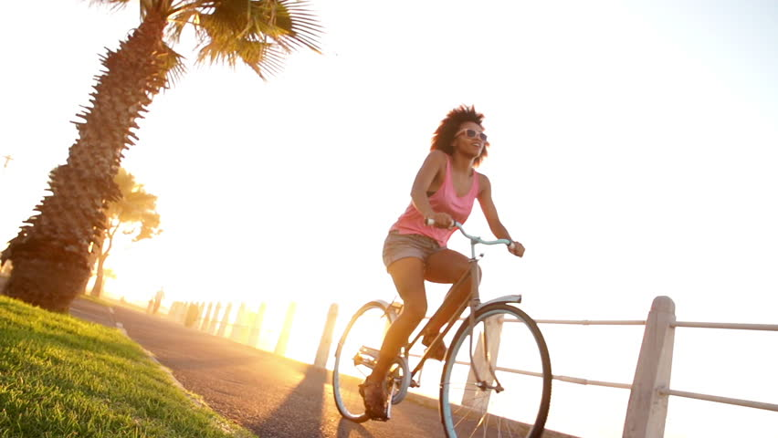 """""""Blackout the Greenway"""" Bike Ride Focusing on Women of Color to be held Sunday, April 11th"""