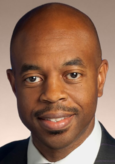 Tennessee State Rep. Harold Love Jr.